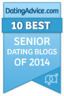 10 Best Senior Dating Blogs 2014