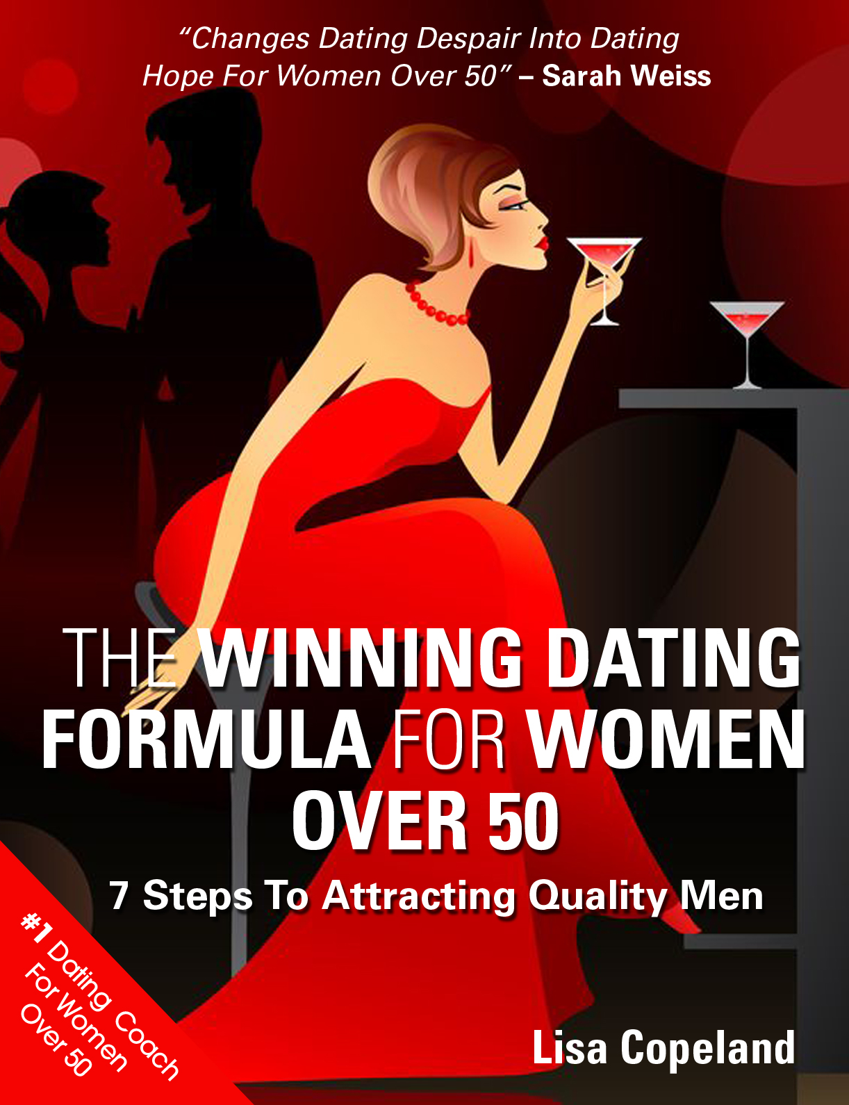 dating after 50 book I am a newly divorced single woman over 50 we have all heard about how easy it is for a man to start dating in his fifties and how there are plenty of women to choose we reads books together and we are interested in the same issues.