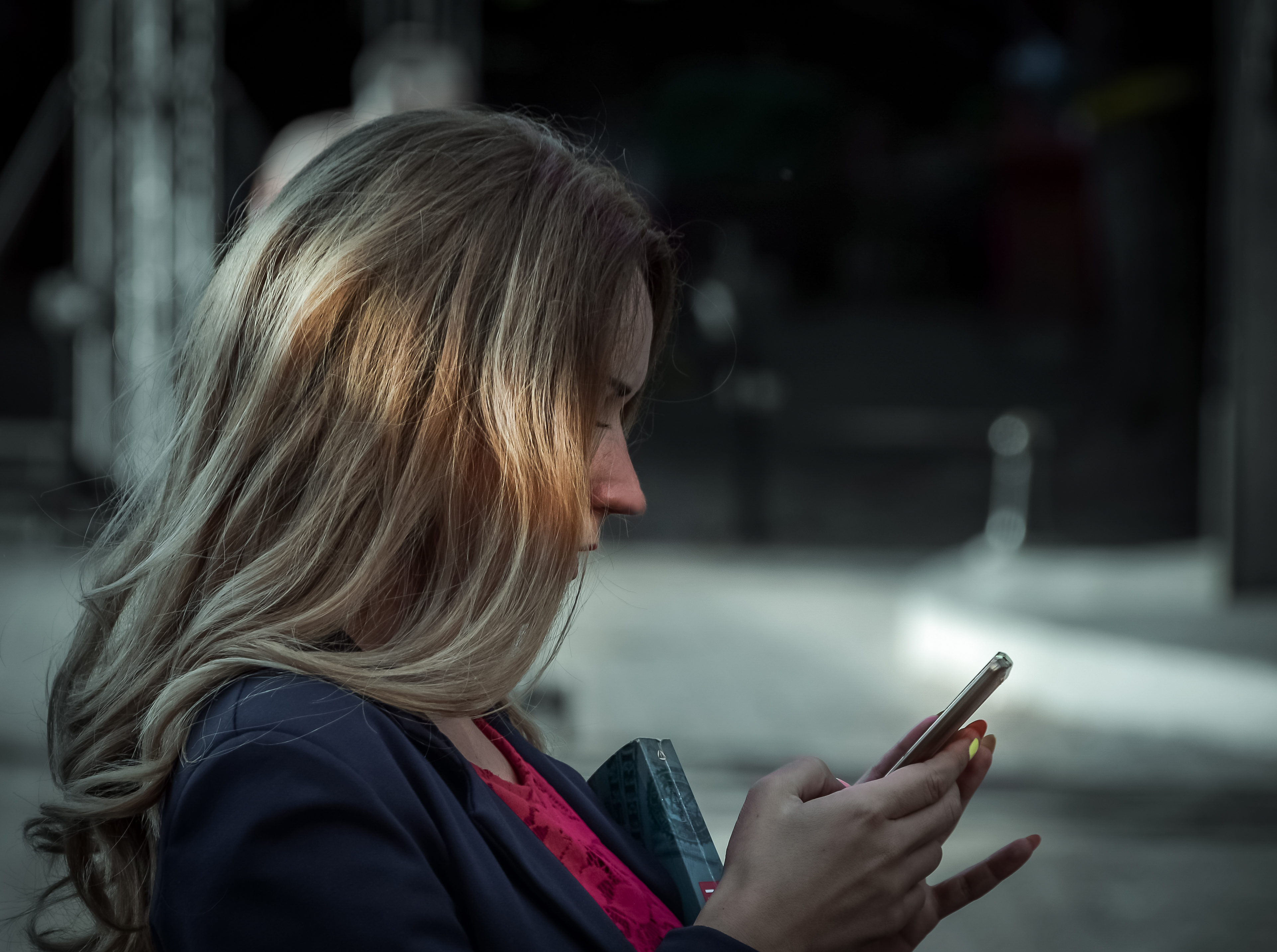 Why 'Dear Jane' Texts are so hurtful and what to do if you get one!
